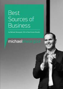 Best Sources of Business by Michael Sheargold